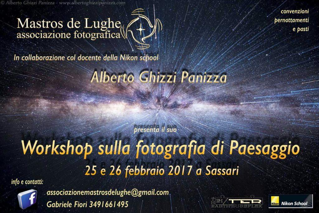 Sassari 25-26 febbraio 2017